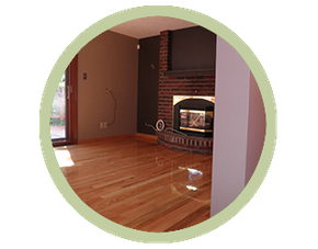 The Flooring You Want - Professional floor installation, repair and refinishing